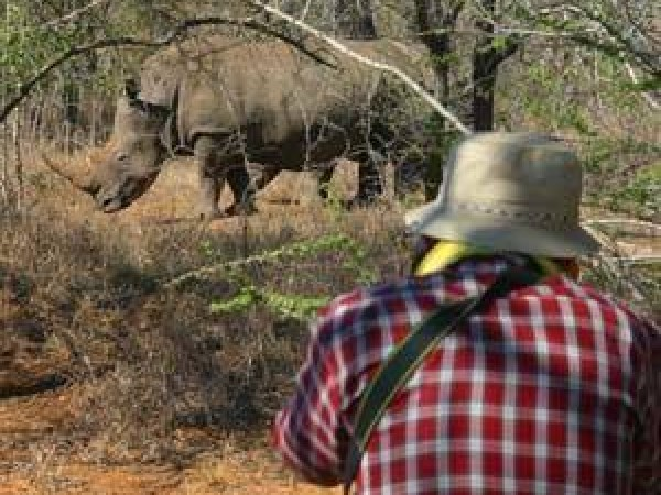 Swaziland Safari Tour Package