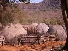 Lobamba Village Walking Tour Packages