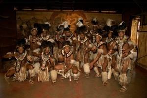 Swaziland, South Africa And Lesotho Tour